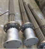 樂泰防爆法蘭電熱管生產廠家和價格