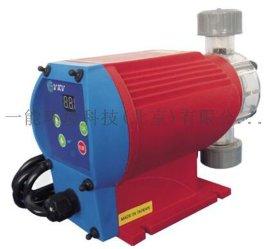 台湾VKV系列电磁计量泵北京加药泵