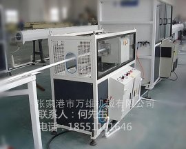 ¢16-¢63PPR管材生产线