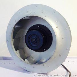 思能电机外转子风机SC1G280直流无刷离心低噪音外转子风机