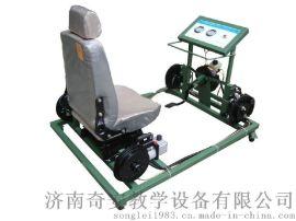 电动机动车制动能量回收控制实训系统 新能源汽车实训设备