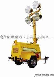 北京市大功率移動照明燈塔廠家直銷