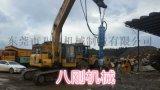 金属矿山开采新设备岩石胀裂设备