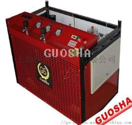 宁波市潜水空气压缩机,高压便携式
