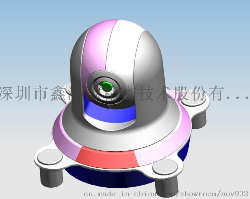 智能硬件APP云平台塑胶电子产品设计制造厂