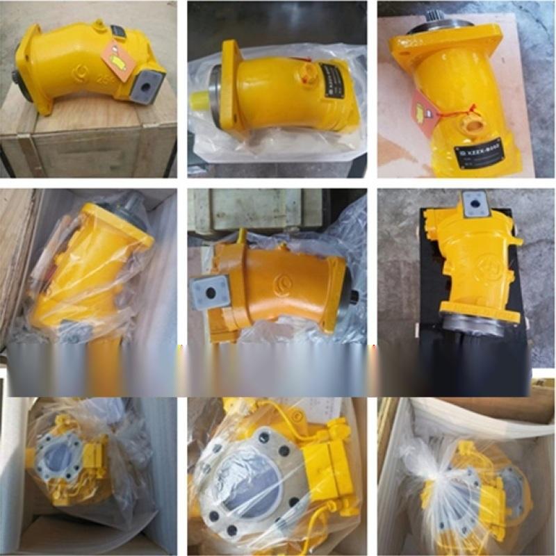 注塑机A10VO28/A10VSO28油泵