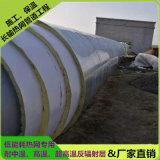 长输热网专用耐超高温反辐射层 LTEA-15-350/220