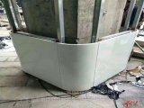 优质铝合金幕墙铝板装饰建材,室外铝质挂板装饰材料