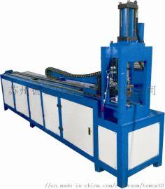 自动送料自动冲孔自动化 数控液压冲孔机