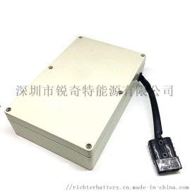 供应18650 24V10AH电动轮椅车锂电池