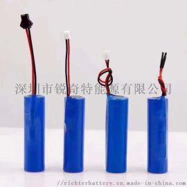 锂电池生产厂家锂电池电池组OEM定制生产
