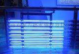 廠家直銷順流式滅菌系統/排架式殺菌裝置A類標準框架式紫外線殺菌器