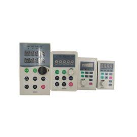 金田变频器操作面板320S-D 330S-A变频器控制键盘 变频器显示器