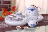 智慧陶瓷茶藝套裝
