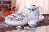 智能陶瓷茶藝套裝
