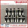 KBK I型 II型小車滑輪、kbk軌道、吊掛件、kbk端蓋  價格合理