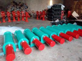 HT1-40型焊接式弹簧缓冲器 防撞碰头装置