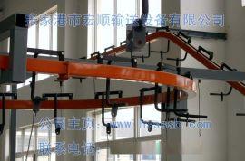 供应QXG倒置式涂装线 悬挂链输送机