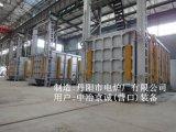 [卓越产品 输送全球]供应各种热处理设备, 中国工业炉 ,中国电炉