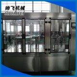 自动液体灌装机 纯净水灌装机 饮料灌装机