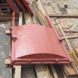 手动铸铁闸门 厂家直销铸铁闸门 方形闸门厂