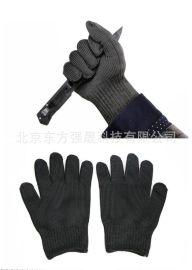 廠家直銷防刀割手套勞保耐磨手套防割手套