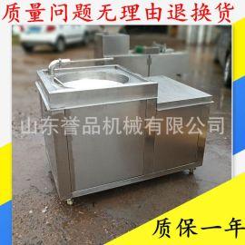 猪肉熟食香肠灌肠机全自动 加工腊肠红肠机器 液压不锈钢灌肠机