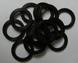 橡胶密封垫 橡胶垫圈 橡胶垫片