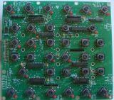 珊星注塑机电脑按键板F3800