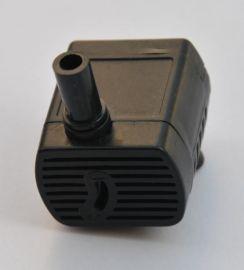 暖通管道泵