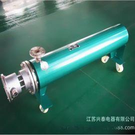 防爆加热器 管道加热器 导热油加热管