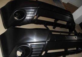 改装车保护杠吸塑加工