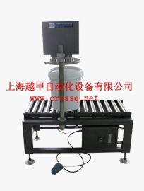 半自动排气压盖机FC-P
