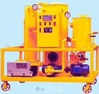 TY-6透平油真空滤油机