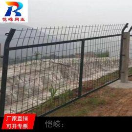 成都高速公路护栏网 铁路护栏网 框架护栏网供应商