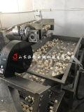 雞米花加工需要什麼設備, 江蘇一鍵化操作雞米花油炸機