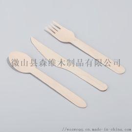 厂家直销木制刀叉勺,木刀、木叉、木勺、欢迎咨询