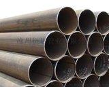大口径直缝钢管厂家、建筑直缝钢管、结构直缝钢管