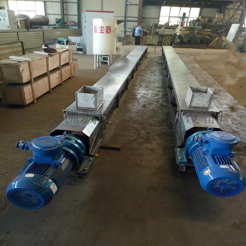 螺旋输送机   钛材螺旋输送机生产厂家