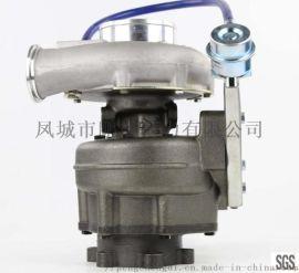 Hx50康明斯柴油发动机涡轮增压器汽车配件增压器