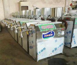 永州小米面条机 商用小型全自动面条机