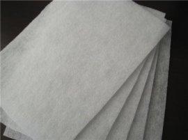 厂家供应口罩针棉 过滤针棉 水刺无纺布
