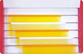 TOYOPRINT 印制线路板 丝印网布 印刷网纱