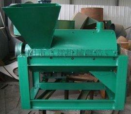 河南年产万吨有机肥设备 半湿物料粉碎机