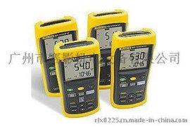 Fluke 50 II系列新型接触式手持温度表