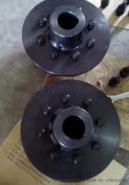 HLL型带制动轮弹性注销联轴器