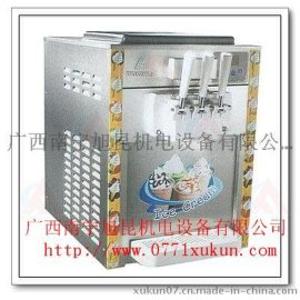 广西冰淇淋机多少钱 小型商用冰淇淋机价格