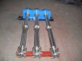 污水处  浮设备 涡凹曝气机 叶轮曝气机