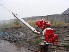 PSKD60电控遥控式消防水炮厂家