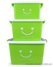 **推荐 有盖塑料整理箱模具 台州塑料整理箱模具厂